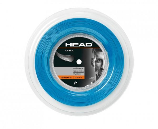 Head LYNX-Blau
