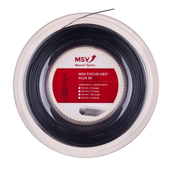 MSV FOCUS HEX® PLUS 38