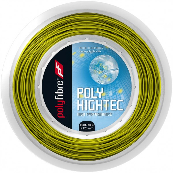 Polyfibre Poly Hightec 200m