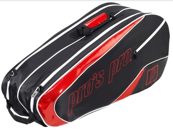 Pro's Pro 8-er Racketbag