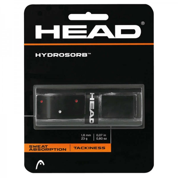 Head Basic Grip HydroSorb