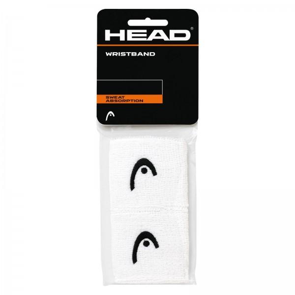 Head Armschweißbänder im 2er Set