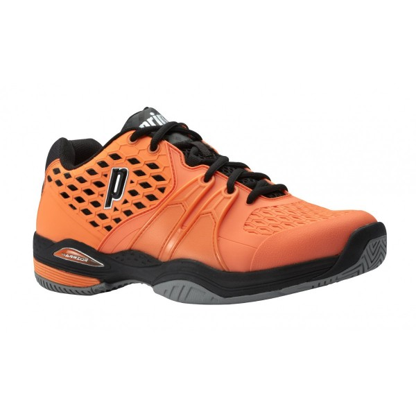 Prince Warrior Textreme orange Herren