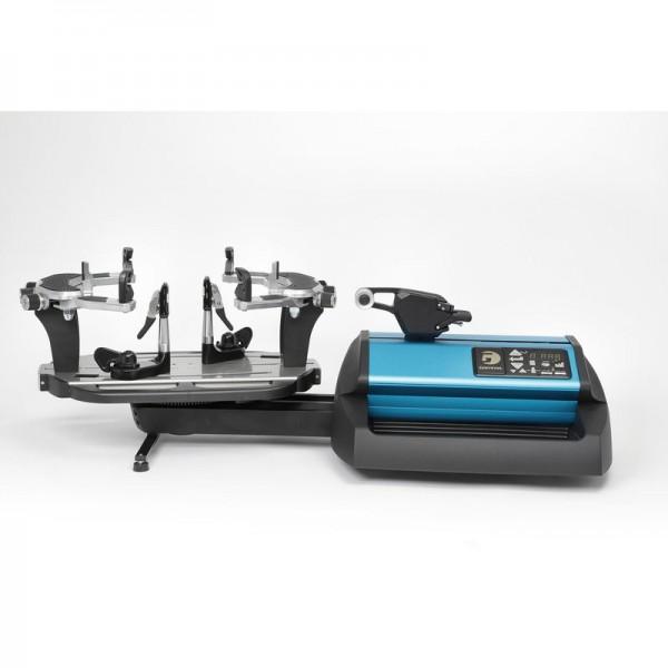 Besaitungsmaschine Gamma XLT Linearzug -