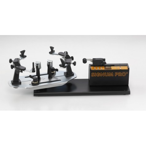 Besaitungsmaschine Signum Pro S-6500