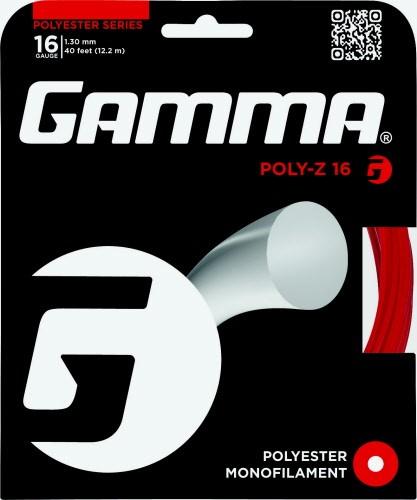 Gamma Poly-Z, Set