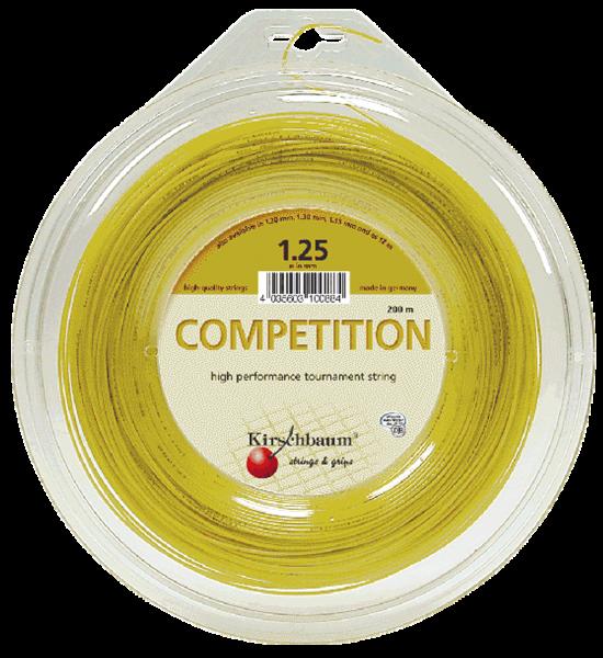 Tennissaite Kirschbaum Competition