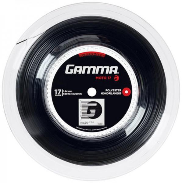 Gamma Moto