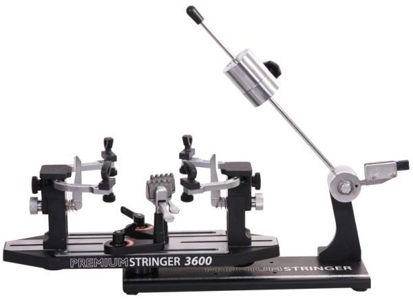 Besaitungsmaschine Penta Premium Stringer 3600