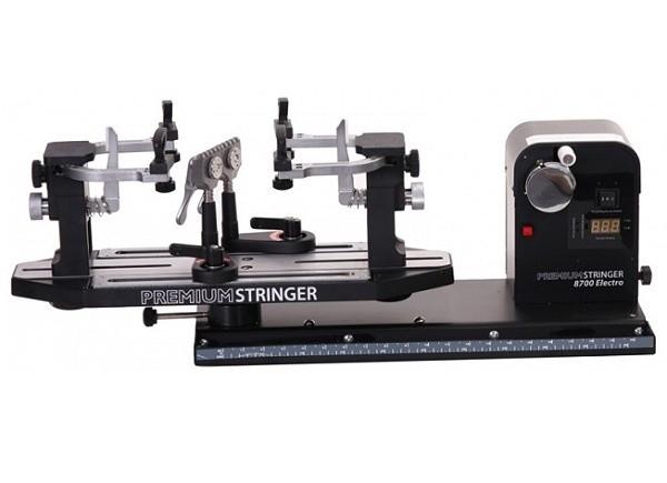 Besaitungsmaschine Penta Premium Stringer 8700