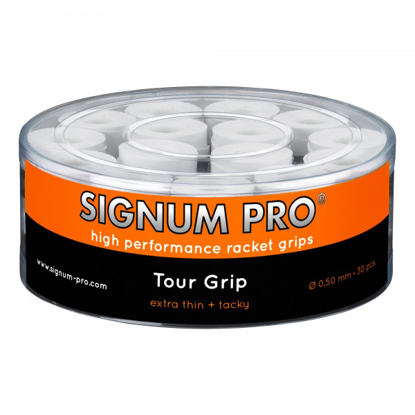 Signum Pro Tour 0.5mm Overgrip