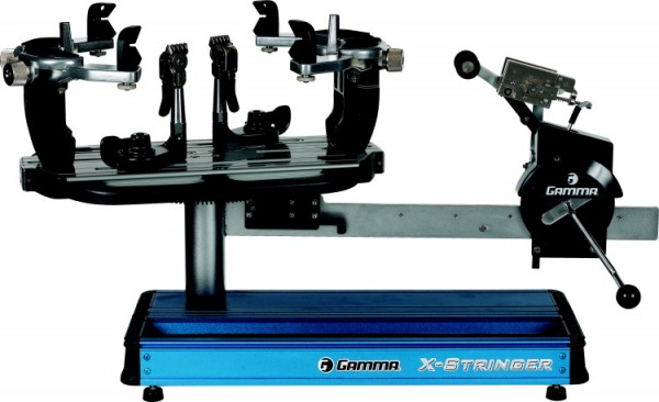 Besaitungsmaschine Gamma X-ST Kurbelsystem