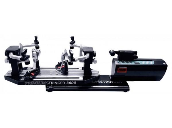 Penta Premium Stringer 3600 + Wise 2086 Elektronik