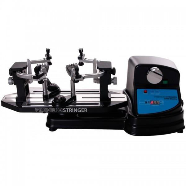 Besaitungsmaschine Penta Premium Stringer 8900 Elektro