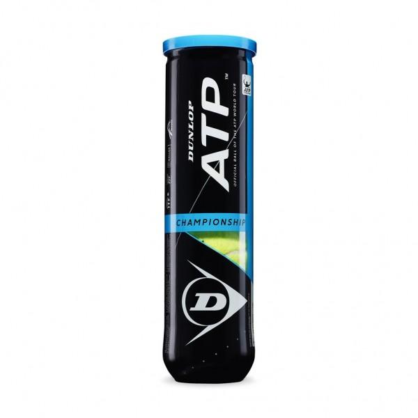 D TB ATP CHAMPIONSHIP 4-er Dose