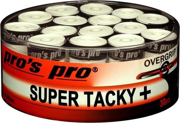 Pro's Pro Super Tacky+ 30er Box