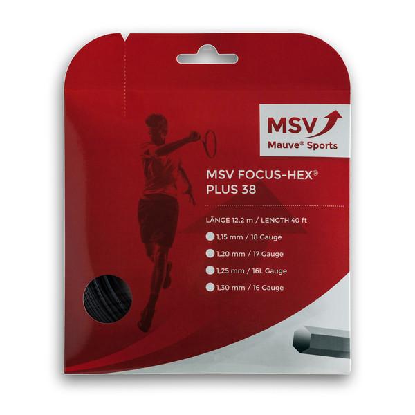 MSV FOCUS HEX® PLUS 38