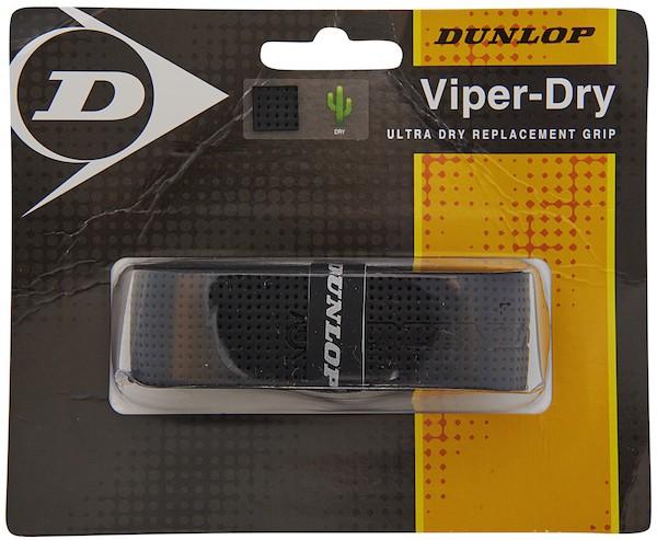 Dunlop Basic Grip Dunlop VIPERDRY