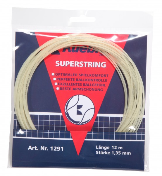 KUEBLER Superstring