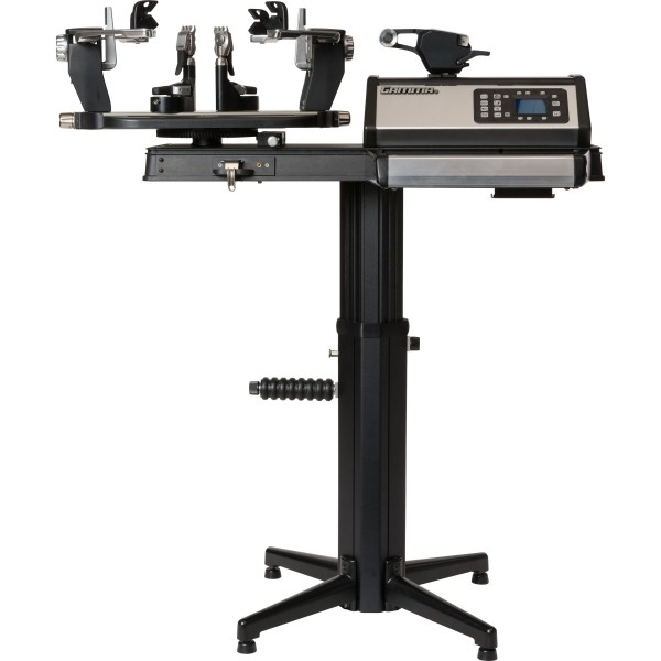 Besaitungsmaschine Gamma 8900 Els LCD / Suspension Mounting System