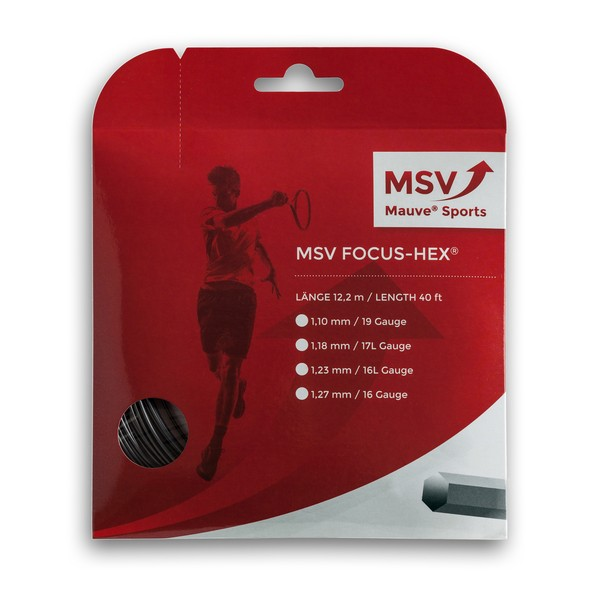 MSV FOCUS - HEX®