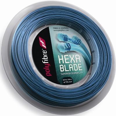 Polyfibre Hexablade
