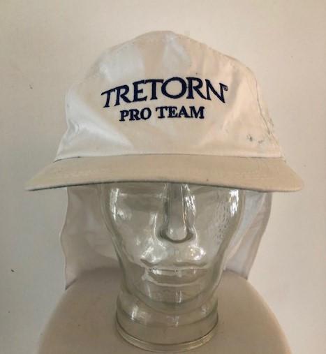 Tennis-Cap Tretorn