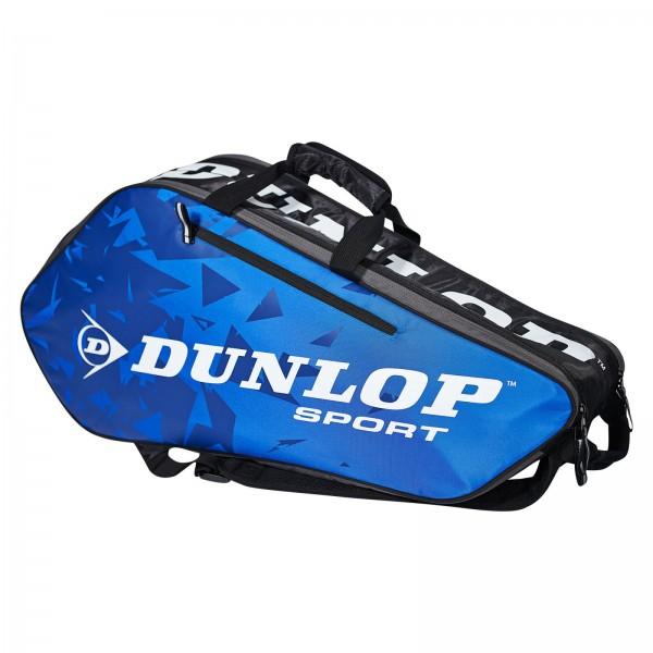 Dunlop 6-er Schlägertasche