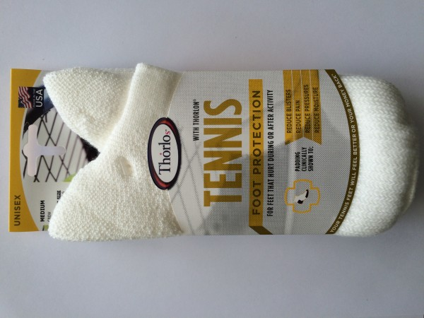 THORLOs the original - Tennissocken