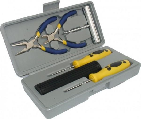 Besaitungswerkzeug-Box