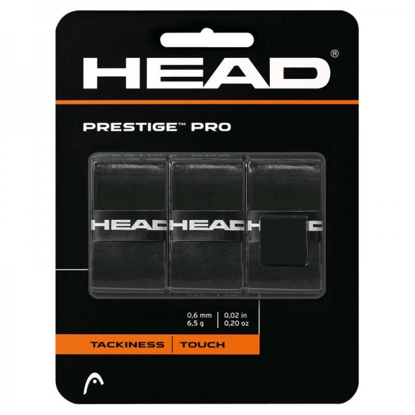 Head Overgrip XTreme Soft 3er Set