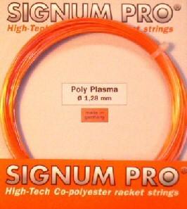 Signum Pro Poly-Plasma