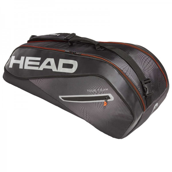 Head TOUR TEAM 6R Supercombi