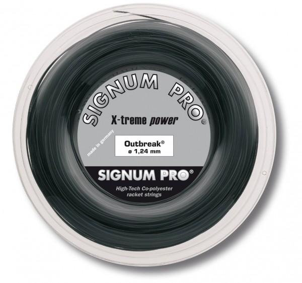 Signum Pro Outbreak