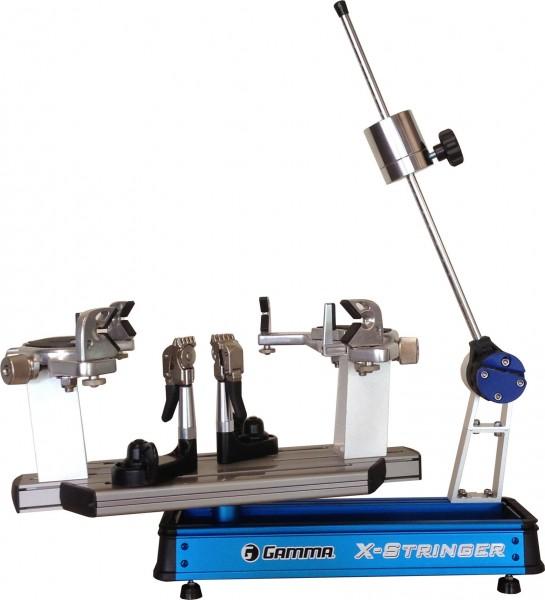 Besaitungsmaschine Gamma X-6 FC Pro