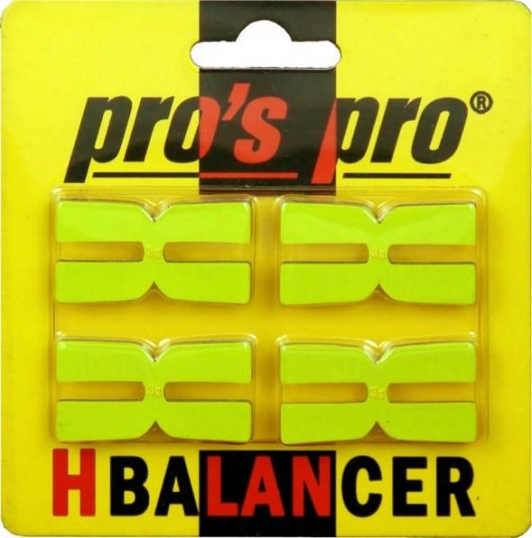Pro's Pro Bleigewichte für Tennisschläger