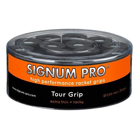Signum Pro Tour 0.5 mm Overgrip
