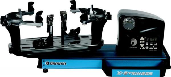 Besaitungsmaschine Gamma X-Els Elektro