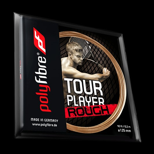 Polyfibre TOUR Player