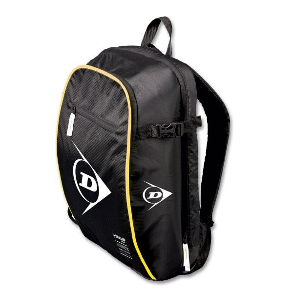 Biomimetic Rucksack schwarz/gelb