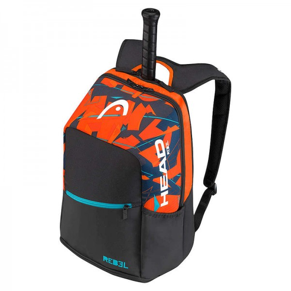 Head Radical Rebel Tennisrucksack